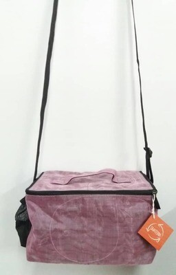 Baby Organizer Bag - PURPLE. MID-TERM SALE! A Must Have for first time mother's to be. Organize all your baby's needs & wants in 1x Shoulder carrying Hands FREE bag.