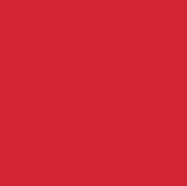 Bamboo Velour - Red Garnet.