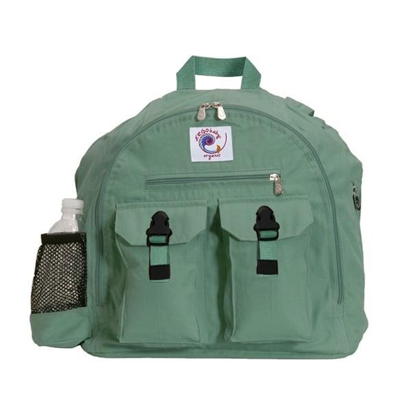 Ergo Organic - Backpack ONLY (Sea Green)
