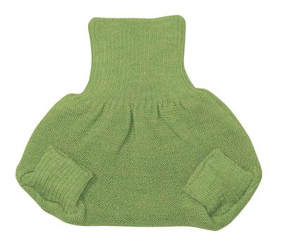 Disana Wool Overpants - Green