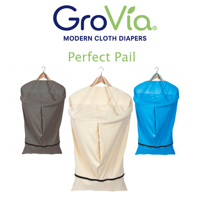 GroVia Perfect Pail (Exclusive for Malaysia Only)