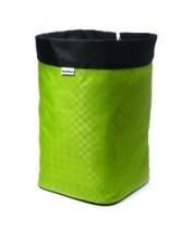 Rume Bin Bag Celedon, reusable bag, laundry bag, camping bag, car organiser, toys bag, multi-purpose, storage bag (L)