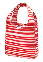 Rume Mini - Stripes Red Line