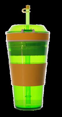 My Kool Kup - Radioactive Green