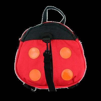 Baby and Kid Safety Harness - LadyBug