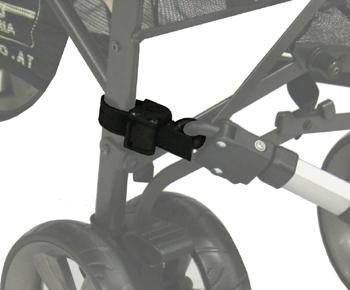 Bumprider Connector Accessories.