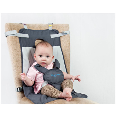 FlyeBaby - Portable Seat up to 2 yrs old