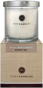 Dirt Candle - Skinny Dip