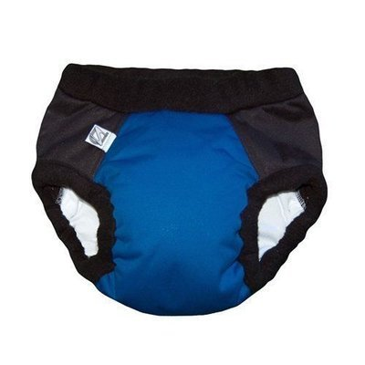 Nighttime Super Undies - Blue