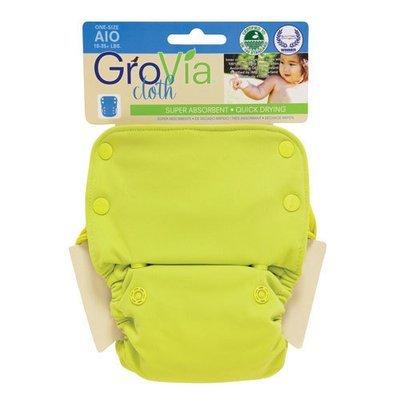 GroVia All-in-One (AIO) - Citrus