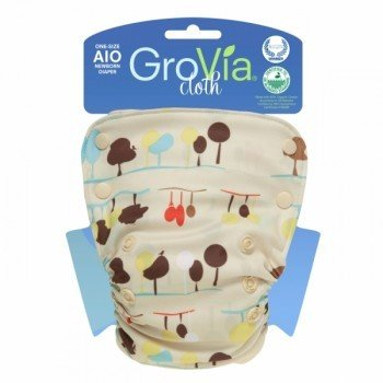 GroVia All-in-One (AIO) - Nature