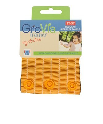 Grovia Side Flex (Reg) - Mandarin