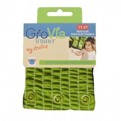 Grovia Side Flex (Reg) - Kiwi