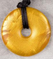 TEETHING BLING® SIGNATURE PENDANTS - Gold