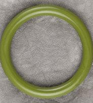 TEETHING BLING® BRACELET - Peridot