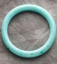 TEETHING BLING® BRACELET - Jade