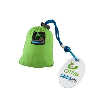 Onya Bag - Green Apple/Small