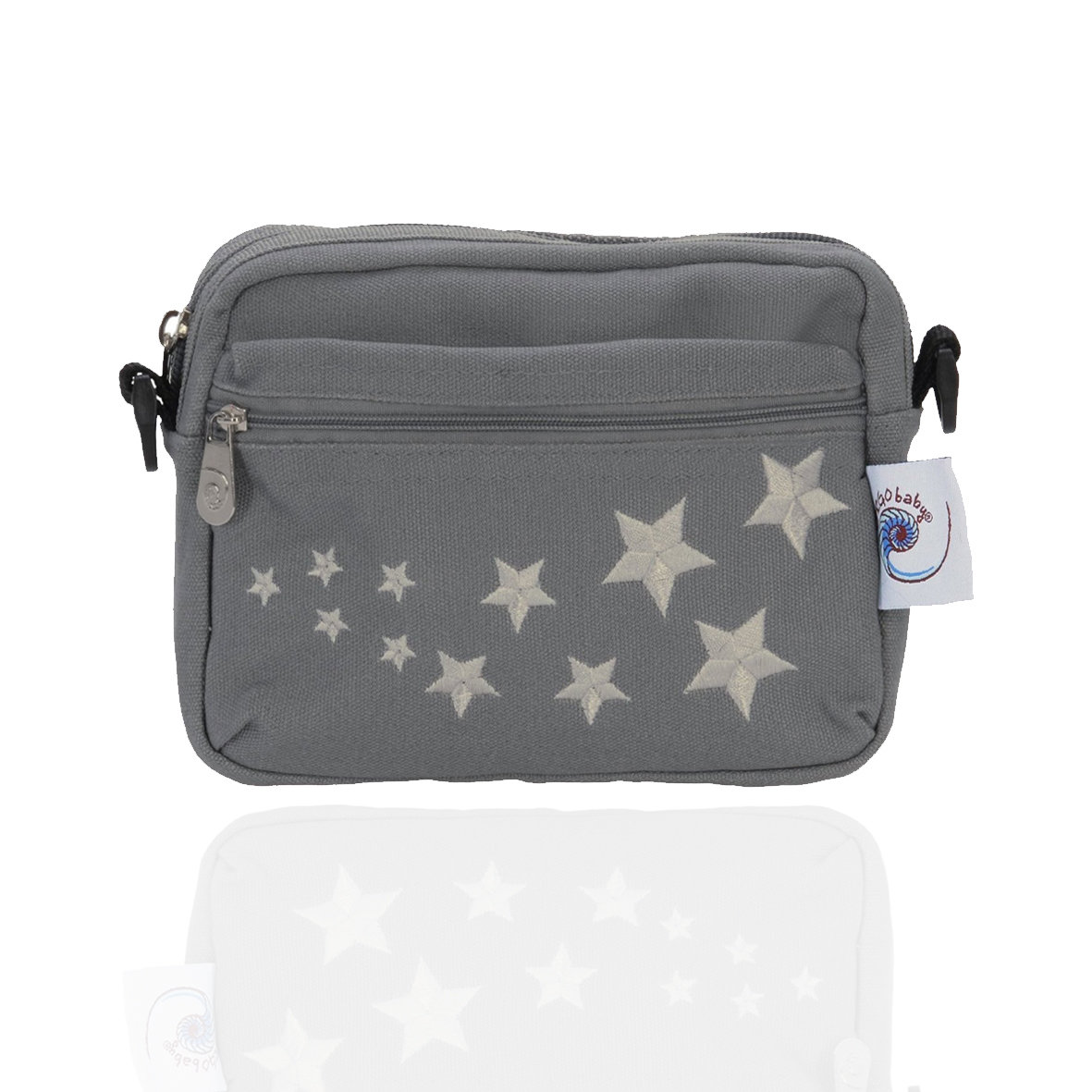 Ergo Organic - Front Pouch | Authentic