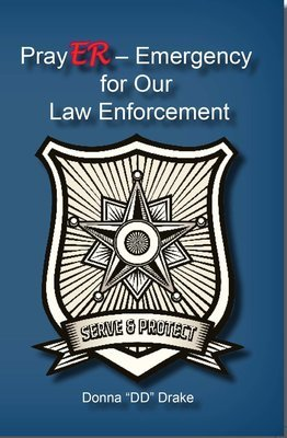 PrayER - Emergency for Our Law Enforcement