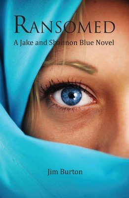 Ransomed:  A Jake and Shannon Blue Novel