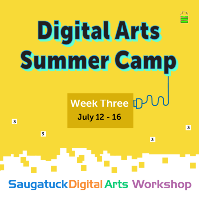 Summer Camp / Week 3