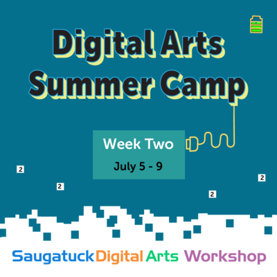 Summer Camp / Week 2