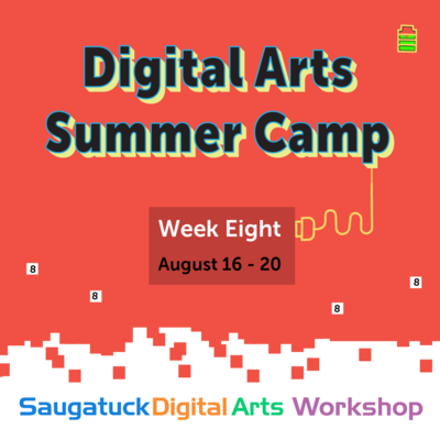 Summer Camp / Week 8