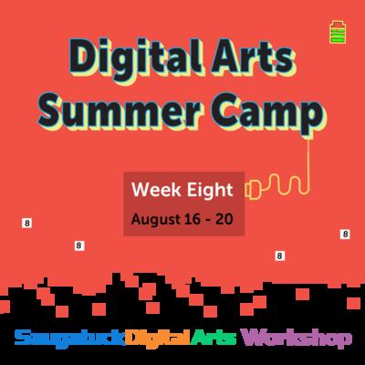 Summer Camp / Week 8