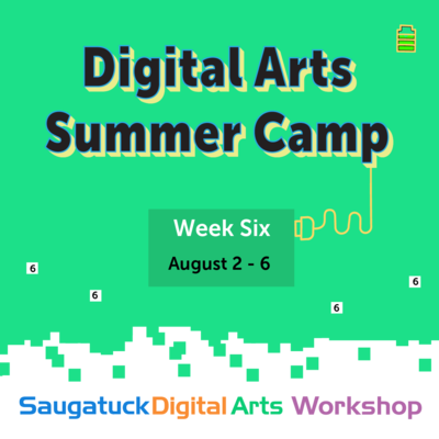 Summer Camp / Week 6