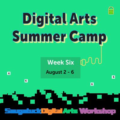 Summer Camp / Week 6