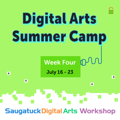 Summer Camp / Week 4
