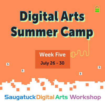 Summer Camp / Week 5
