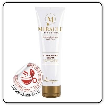 Miracle Tissue Oil Stretchmark Cream 100ml | Annique