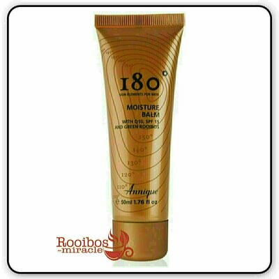 180 Moisture Balm with SPF 15 and Q10 | Annique