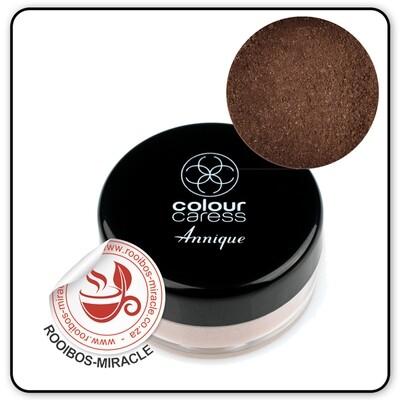 Colour Caress Pigment Pot 3g - Chocolate Brown | Annique