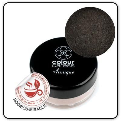Colour Caress Pigment Pot 3g - Charcoal | Annique