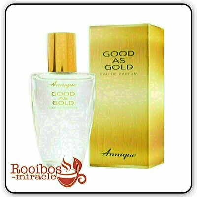 Good as Gold EDP 30ml *** Limited Edition | Annique