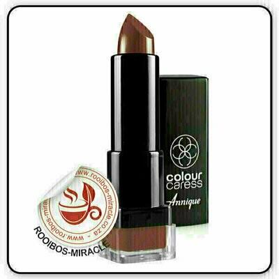 Colour Caress Chic Lipstick 4.5g Ltd Ed 2019   Annique