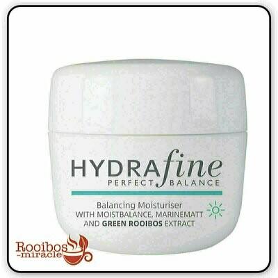 Hydrafine Balancing Moisturiser 50 ml | Annique