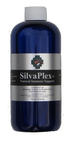 SilvaPlex™ Respiratory Solution - Case of 12
