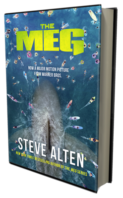 MEG 20th Anniversary Hardbacks