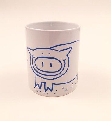 Pig's Mug