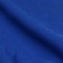 Royal Blue Polyester Linens
