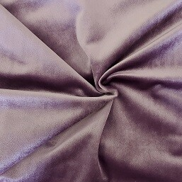 Dusty Purple Premium Velvet Linens