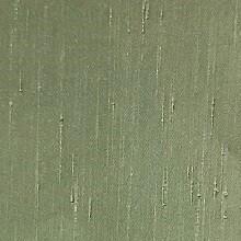 Sage Shantung Linens