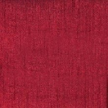 Apple Red Shantung Linens