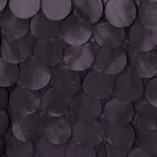 Eggplant Confetti Linens