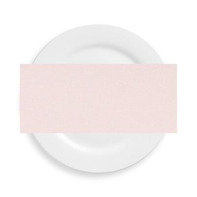 Blush Polyester Napkins