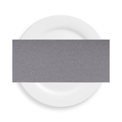 Charcoal Polyester Napkins