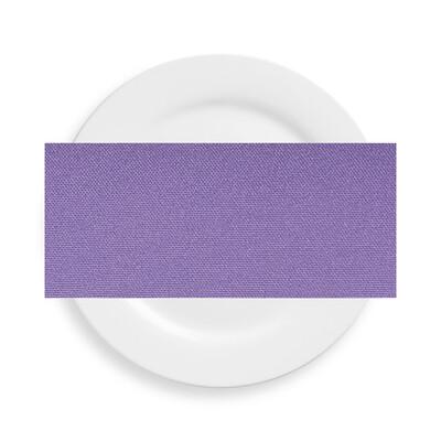 Lilac Polyester Napkins
